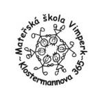 Mateřská škola Vimperk, Klostermannova 365, okres Prachatice (pobočka Vimperk) – logo společnosti