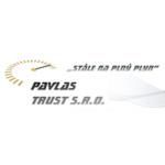 PAVLAS TRUST s.r.o. – logo společnosti