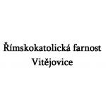 Římskokatolická farnost Vitějovice – logo společnosti