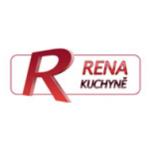 Pokorná Renáta - kuchyňské studio RENA – logo společnosti