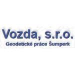 Vozda, s.r.o. – logo společnosti