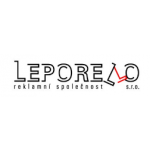 LEPORELLO s.r.o. – logo společnosti