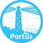 Portus Prachatice, o.p.s.- Nízkoprahové zařízení pro děti a mládež Coolna – logo společnosti