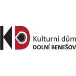 Kulturní dům Dolní Benešov, příspěvková organizace – logo společnosti