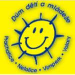 Dům dětí a mládeže, Prachatice, Ševčíkova 273 – logo společnosti