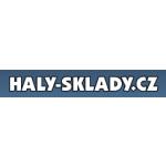 Ing. Arnošt Balcar - montované haly – logo společnosti