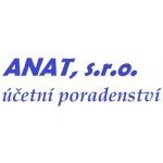 ANAT, s.r.o. - účetní poradenství – logo společnosti