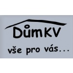 Kučera Petr- DůmKV – logo společnosti