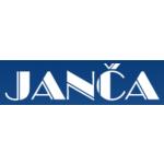 Janča Stanislav - elektroinstalační materiál a svítidla – logo společnosti