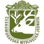 Českomoravská myslivecká jednota, z.s. - okresní myslivecký spolek Prachatice – logo společnosti