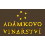 Adámkovo vinařství s.r.o. – logo společnosti