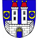 Správa kulturních zařízení města Kamenice n./L. – logo společnosti