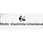 Urbánková Vlastimila, MUDr. – logo společnosti