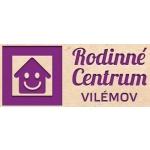 Rodinné centrum Vilémov, o.s. – logo společnosti