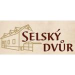 Penzion SELSKÝ DVŮR – logo společnosti