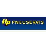 H & P, v.o.s.- PNEUSERVIS – logo společnosti