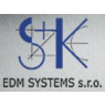 S&K EDM systems spol. s r.o. – logo společnosti