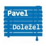 Doležel Pavel - žaluzie a doplňky – logo společnosti