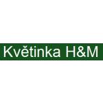 H & M spol. s r.o. - Květinka Znojmo – logo společnosti