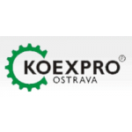 KOEXPRO OSTRAVA, akciová společnost – logo společnosti
