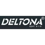DELTONA, spol. s r.o. – logo společnosti