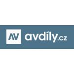 AV díly.cz - Autoservis, pneuservis, náhradní díly Volvo a Audi – logo společnosti