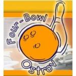 Pěkná Iveta- Bowling Karlovy Vary – logo společnosti