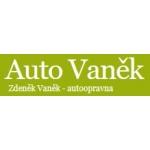 Vaněk Zdeněk - autoservisy – logo společnosti