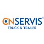 CN SERVIS, spol. s r.o. – logo společnosti