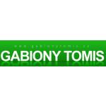 GABIONY TOMIS s.r.o. – logo společnosti