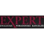 EXPERT - znalecká a poradenská kancelář s.r.o. – logo společnosti