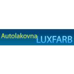 Volčík Petr- Autolakovna Luxfarb – logo společnosti