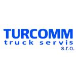 Turcomm - truck servis s.r.o. – logo společnosti