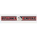 Bulldog Empire s.r.o. - eshop rock a punk oblečení – logo společnosti