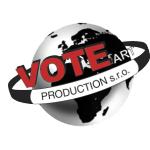 VOTE ART PRODUCTION s.r.o. – logo společnosti