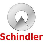 Schindler CZ, a.s. (pobočka Karlovy Vary) – logo společnosti