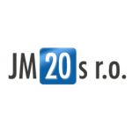 JM20 s.r.o. – logo společnosti
