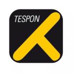 TESPON KOLÍN - LISOVNA PLASTŮ s.r.o. – logo společnosti