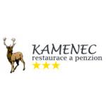 TROJEK, a.s.- Restaurace Kamenec – logo společnosti