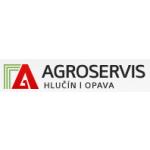 AGROSERVIS Hlučín, s.r.o. – logo společnosti