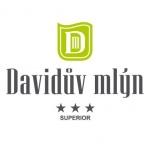 Panství Morava, a.s.- DAVIDŮV MLÝN – logo společnosti