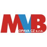 MVB OPAVA CZ s.r.o. – logo společnosti