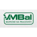 VMBal s.r.o. – logo společnosti