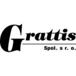 GRATTIS spol. s r.o. (pobočka Ostrava) – logo společnosti