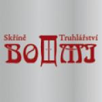 Luboš Michalička - Bomi Wood – logo společnosti
