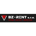 BZ-rent s.r.o. – logo společnosti