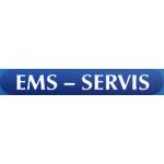 EMS-SERVIS spol. s r.o. - Obráběcí a tvářecí stroje Praha – logo společnosti