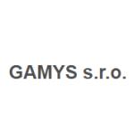 GAMYS s.r.o. – logo společnosti