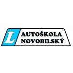 Novobilský Radim- Autoškola Novobilský – logo společnosti