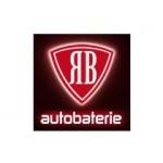 RB AUTOBATERIE s.r.o. – logo společnosti
